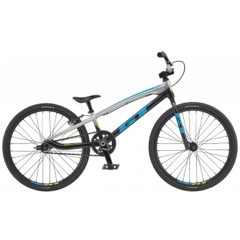 BMX GT SPEED SERIE JUNIOR CYAN BLUE 2019