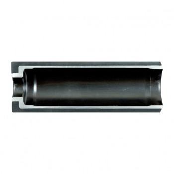 PEG FEDERAL PLASTIC/ALUMINIUM 4,15'' 14mm BLACK