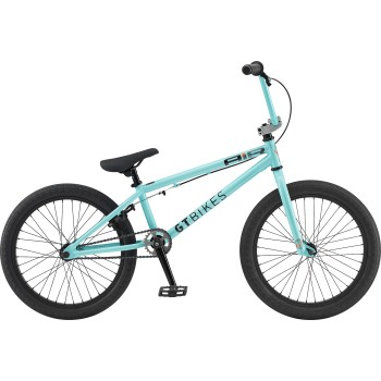 BMX GT AIR 20'' TURQUOISE 2020