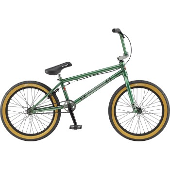 BMX GT PERFORMER 21'' YELLOW 2020