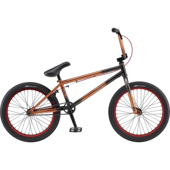 BMX GT CONWAY TEAM BROWN 21'' 2020