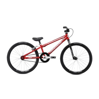 BMX MONGOOSE TITLE MINI RED 2020