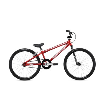 MONGOOSE BMX TITLE JUNIOR RED 2020