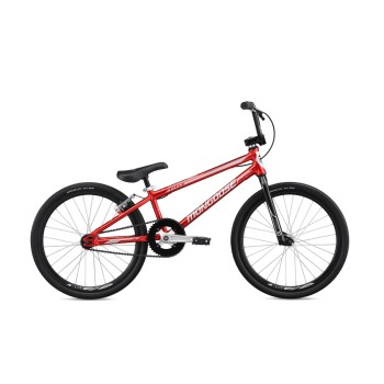 MONGOOSE BMX TITLE EXPERT RED 2020