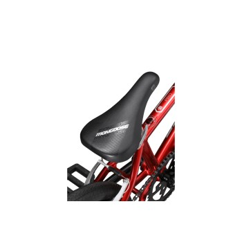 MONGOOSE BMX TITLE PRO RED 2020