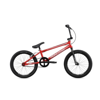 MONGOOSE BMX TITLE PRO XL RED 2020