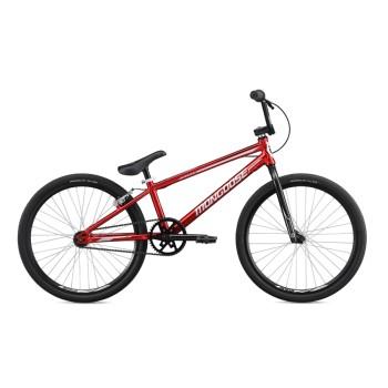 BMX MONGOOSE TITLE CRUISER RED 2020