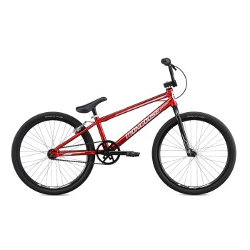 MONGOOSE BMX TITLE CRUISER RED 2020