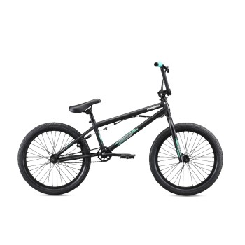 BMX MONGOOSE L10 BLACK 2020