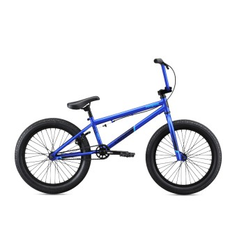 MONGOOSE BMX L20 BLUE 2020