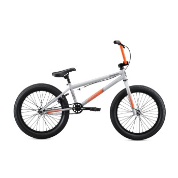 MONGOOSE BMX L20 GREY 2020