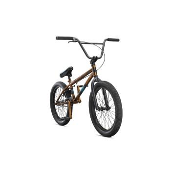 BMX MONGOOSE L40 GREY 2019
