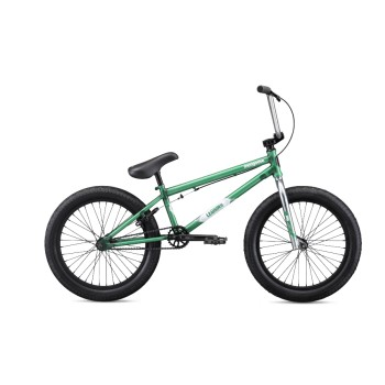 BMX MONGOOSE L60 AQUA BLUE 2019