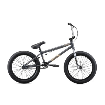 BMX MONGOOSE L60 GREY 2020