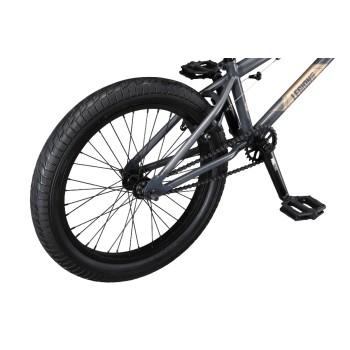 MONGOOSE BMX L60 GREEN 2020