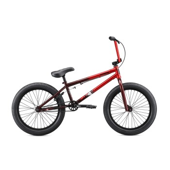 BMX MONGOOSE L80 RED 2020