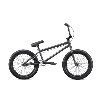 BMX MONGOOSE L100 BLACK 2020