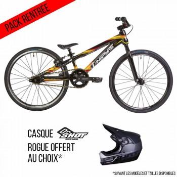 PACK RENTRÉE BMX INSPYRE EVO MINI 2018