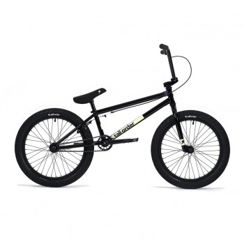 BMX TALL ORDER RAMP MEDIUM GLOSS BLACK