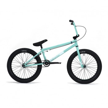 BMX TALL ORDER RAMP MEDIUM GLOSS TEAL 20,3''