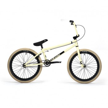 BMX TALL ORDER RAMP MEDIUM GLOSS PASTEL YELLOW 20,3''