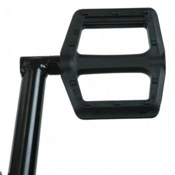 BMX TALL ORDER RAMP LARGE GLOSS BLACK 20.8''