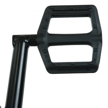 BMX TALL ORDER FLAIR PARK GLOSS BLACK 20.4''