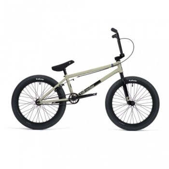 BMX TALL ORDER FLAIR GLOSS GREY 20.6''