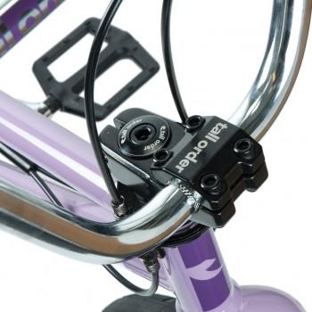 BMX TALL ORDER PRO PARK GLOSS LILAC 20.6''