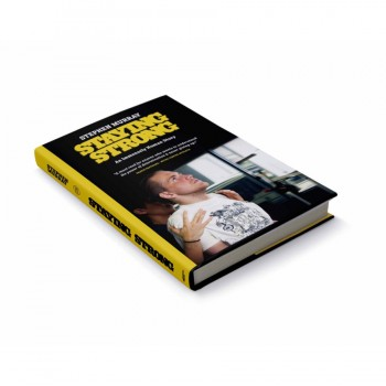 STAY STRONG STEPHEN MURRAY AUTOBIOGRAPHY