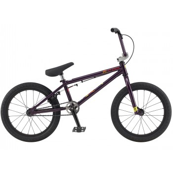 "BMX GT PERFORMER JR 18"" PURPLE 2020"
