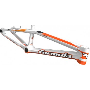 PRE ORDER FORMULA FRAME KIT ANTIMATTER 1.0 ORANGE
