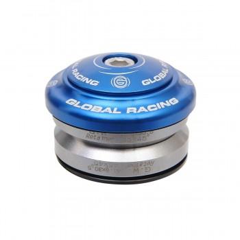 GLOBAL RACING FLEX HEADSET BLUE