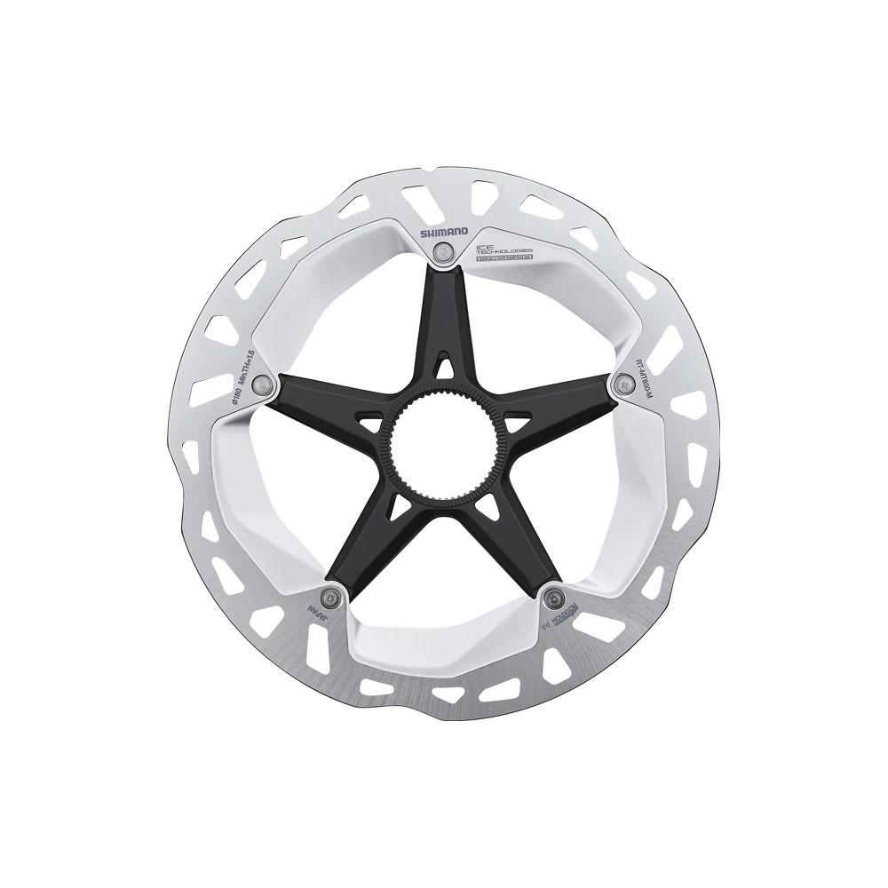 Disc Brake Silver New Br-M447//Bl-M445 Disc Brake Pm Back Wheel