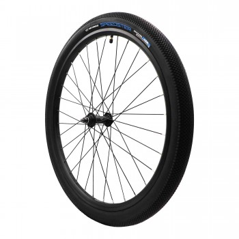 "INSPYRE FLOW 26"" FRONT WHEEL"