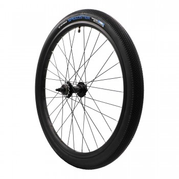 "INSPYRE FLOW 26"" REAR WHEEL"