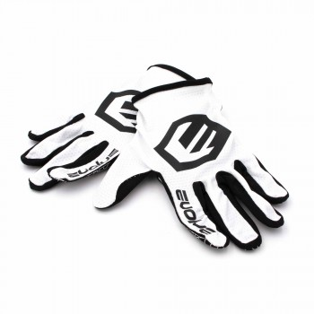 EVOLVE SEND IT KIDS GLOVES WHITE/BLACK