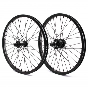 STAY STRONG DISC EVOLUTION 20 x 1.75 WHEELSET