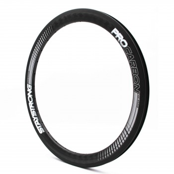 STAY STRONG EVOLUTION EXP REAR RIM - 28H - BLACK