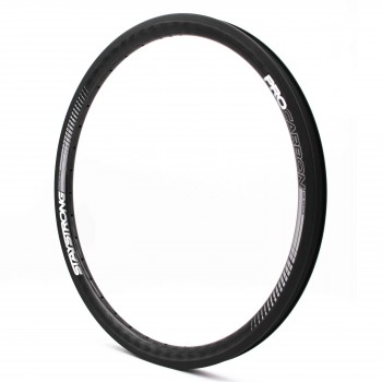 STAY STRONG EVOLUTION 24'' REAR RIM - 36H - BLACK