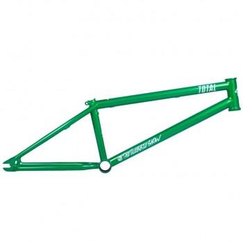 CADRE TOTAL TWS 2 METALLIC GREEN