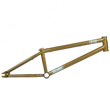 TOTAL KILLABEE K4 FRAME METALLIC GOLD
