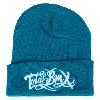 BONNET TOTAL BMX LOGO ANTIQUE GREY