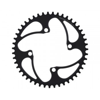 RENNEN 4 BOLTS NT SPROCKET BLACK