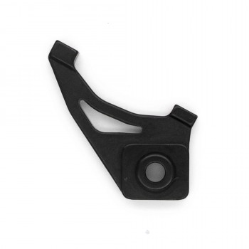 STAY STRONG DISC MOUNT V3 10mm BLACK