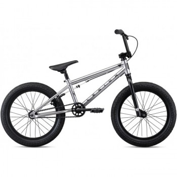 BMX MONGOOSE L18 BLACK 2019