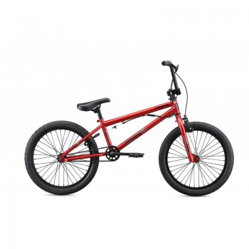 MONGOOSE BMX L10 BLACK 2020