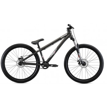 MONGOOSE FIREBALL MOTO MTB GREY 2020
