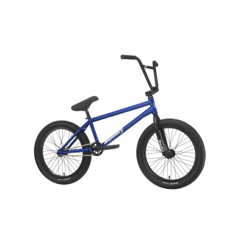 "SUNDAY SOUNDWAVE SPECIAL 21"" BMX BIKE CANDY BLUE RHD (Gary Young Model) 2020"