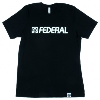 FEDERAL T-SHIRT FTS WHITE
